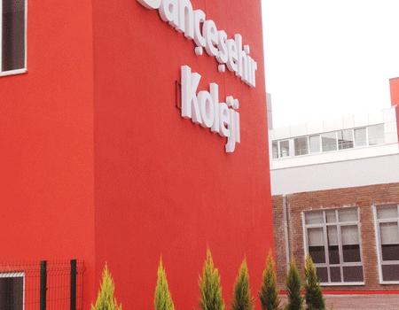 Bahçeşehir Koleji 1.Etap